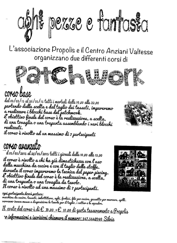 pachwork